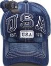 LD-137 USA