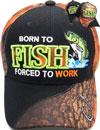 HF-263 Born to Fish