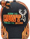 HF-265 Born to Hunt