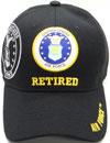 MI-700 Air Force Retired