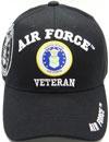 MI-702 Air Force Veteran