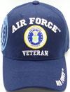 MI-703 Air Force Veteran