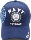 MI-713 Navy Veteran
