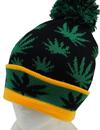 WB-223 Marihuana Beanie