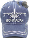 CS-505 Mexico Michoacan