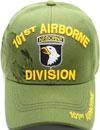 MI-132V 101st Airborne