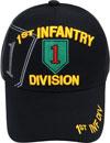 MI-439 1st Infantry