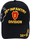 MI-454 25th Infantry