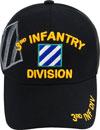 MI-445 3rd Infantry