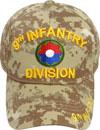 MI-451D 9th Infantry