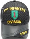 MM-355 1st Infantry