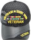 MM-368 Vietnam Desert Storm Veteran