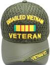 MM-375 Disabled Vietnam Veteran