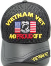MM-369 Vietnam Veteran POW