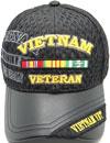 MM-376 Vietnam Veteran Ribbon