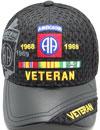 MM-372 Vietnam Veteran 82nd Airborne