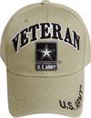 MI-546 Army Star Veteran