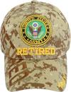 MI-118D Army Retired
