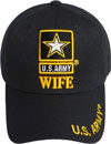 MI-538 Army Star Wife