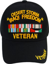 MI-165 Desert Storm Iraqi Freedom