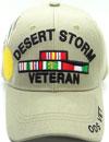 MI-156BB Desert Storm Medal