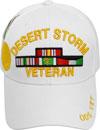 MI-156W Desert Storm Medal