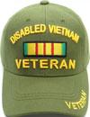 MI-423V Disabled Vietnam Veteran