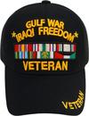 MI-163 Gulf War Iraqi Freedom