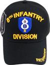 MI-450 8th Infantry