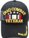 MI-553 Iraq Combat Veteran