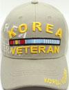 MI-292B Korea Veteran