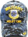 MI-402 Military Airlift CMD