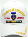 MI-146W Purple Heart Vietnam Veteran