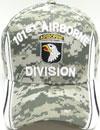 MI-687 101st Airborne