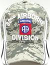 MI-684 82nd Airborne