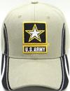 MI-667 Army Star