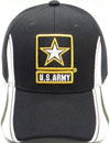 MI-666 Army Star