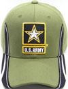MI-668 Army Star