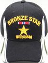 MI-689 Bronze Star