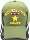 MI-690 Bronze Star