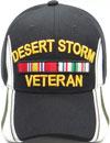 MI-656 Desert Storm Veteran