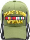 MI-657 Desert Storm Veteran