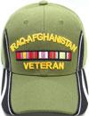 MI-665 Iraq Afghanistan Veteran