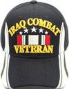 MI-658 Iraq Combat Veteran