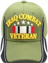 MI-659 Iraq Combat Veteran