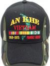 MI-639 An Khe Vietnam Veteran