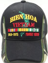 MI-640 Bien Hoa Vietnam Veteran