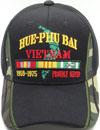 MI-643 Hue-Phu Bai Vietnam Veteran