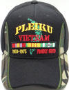 MI-644 Pleiku Vietnam Veteran