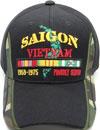 MI-646 Saigon Vietnam Veteran